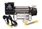 SUPERWINCH TIGER SHARK RANGE